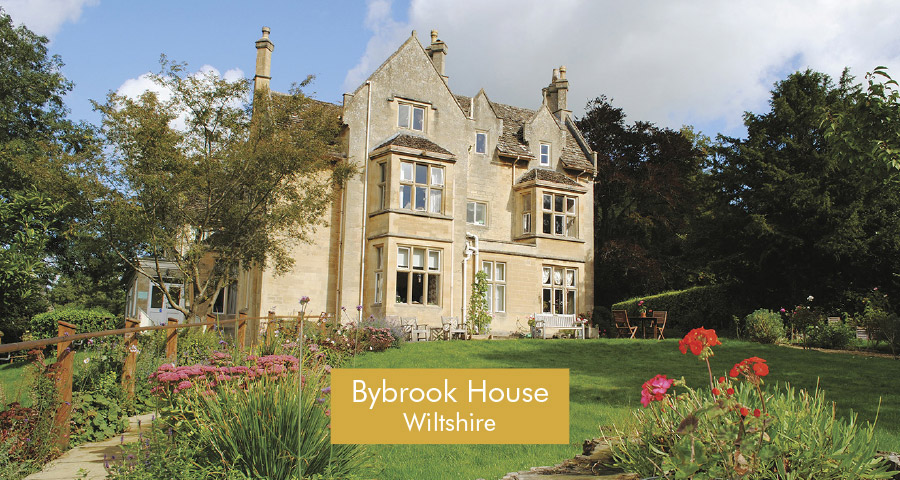 Bybrook House Wiltshire