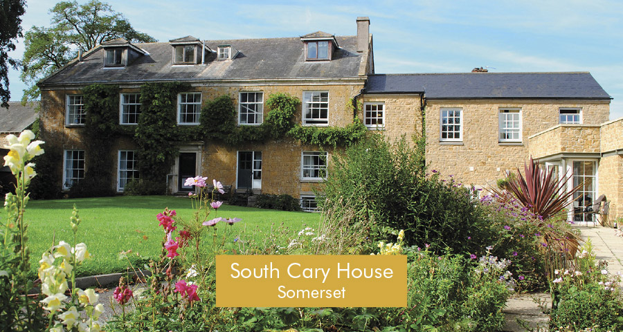 South Cary House Somerset