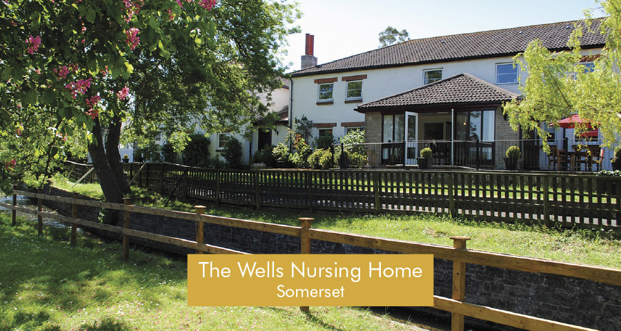 The Wells Nursing Home Somerset