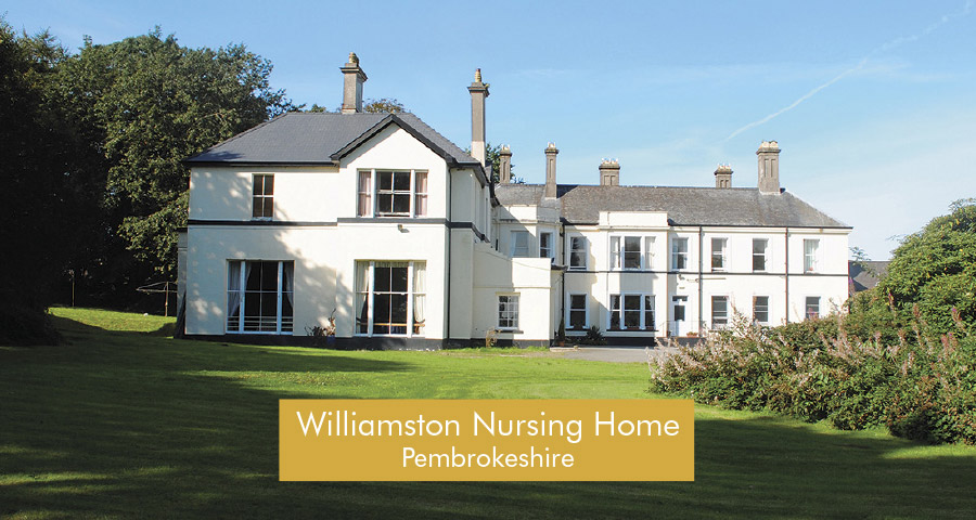 Williamston Nursing Home